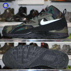 'Camo' Nike Air Trainer SC Sneakerboot (2014) | Size 12 Condition: 9.5/10.