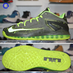 'Dunkman' Nike LeBron 11 Low (2014) | Size 11.5 Condition: 9.5/10.