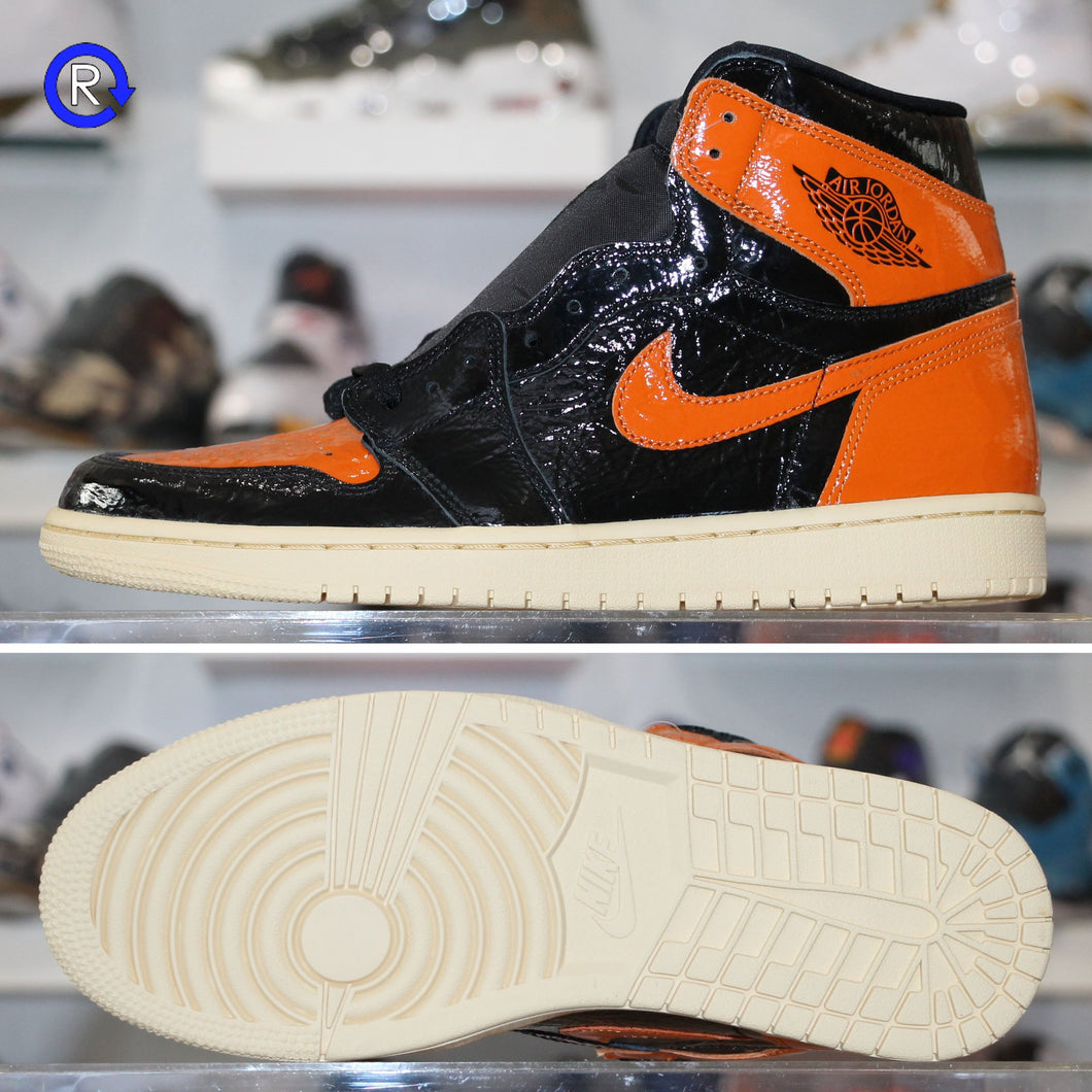'Shattered Backboard 3.0' Air Jordan 1 High OG (2019) | Size 12 Brand new, deadstock.