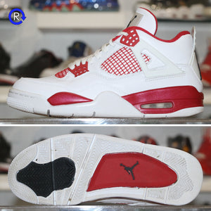 'Alternate 89' Air Jordan 4 (2016) | Size 8 Condition: 9/10.