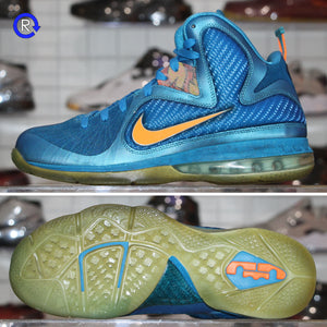 'China' Nike LeBron 9 (2011) | Size 10 Condition: 9.5/10.