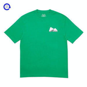 Palace Green Tri-Gaine Tee (SS20)