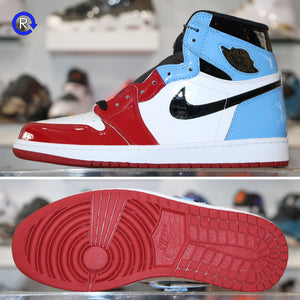 'Fearless' Air Jordan 1 High OG (2019) | Size 11 Brand new, deadstock.