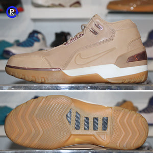 'Vachetta Tan' Nike LeBron Air Zoom Generation (2017) | Size 9.5 Condition: 9/10.