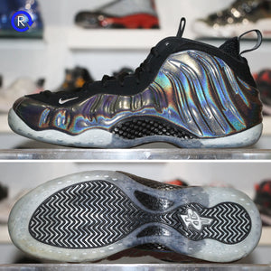 'Hologram' Foamposite One (2015) | Size 12 Condition: 9.5/10.
