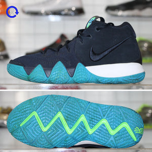 'Think Twice' Nike Kyrie 4 (2018) | Size 6.5 Condition: 8/10.
