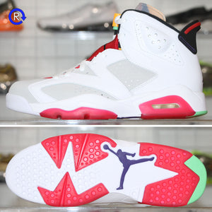'Hare' Air Jordan 6 (2020) | Size 10.5 Brand new, deadstock.