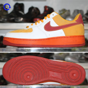 'China' Nike Air Force 1 07 (2007) | Size 10 Condition: 8.5/10.