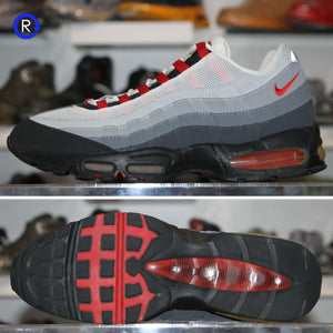 'Chili' Nike Air Max 95 (2005) | Size 12 Condition: 8.5/10.