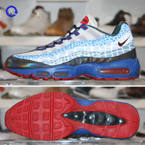'Reflective Croc' Nike Air Max 95 (2007) | Size 12 Condition: 8.5/10.