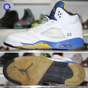 'Laney' Air Jordan 5 (2013) | Size 6 Condition: 8.5/10.