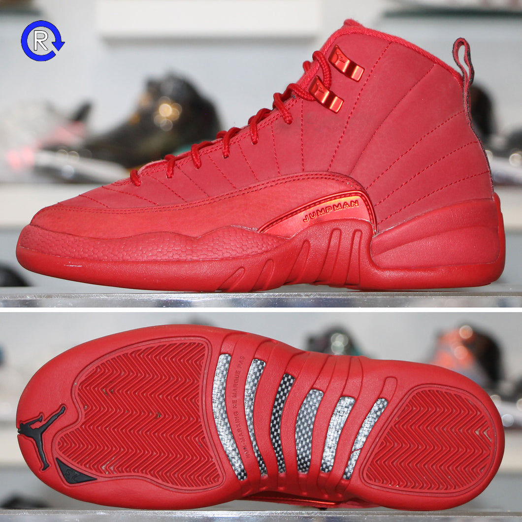 'Gym Red' Air Jordan 12 (2018) | Size 5 Condition: 9.5/10.
