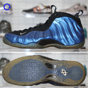 'Royal' Foamposite One (2011) | Size 12 Condition: 8.5/10.