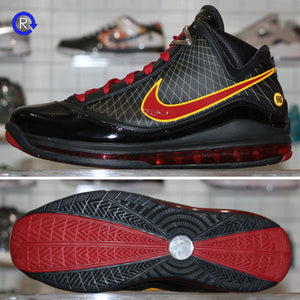 'Fairfax Away' Nike LeBron 7 (2020) | Size 11.5 Brand new, deadstock.