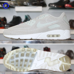 'Pale Grey Nike Air Max 90 Ultra 2.0 | Size 11.5 Condition: 9/10.