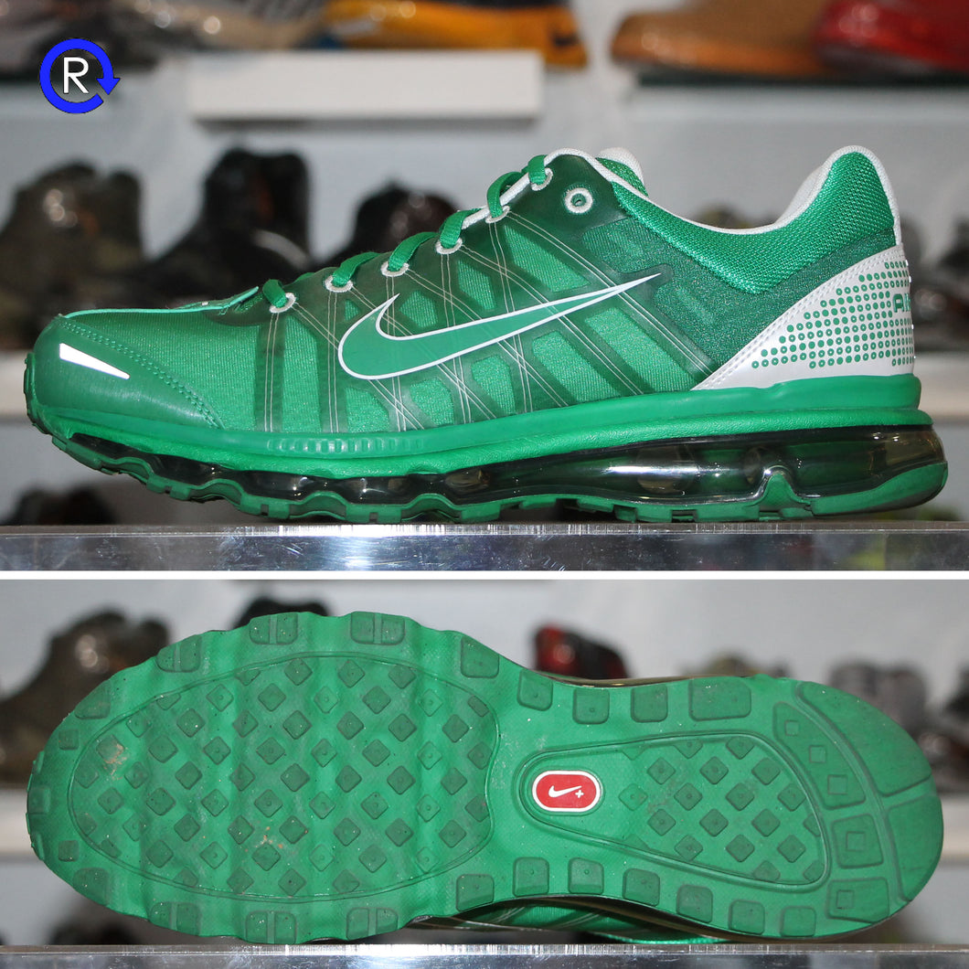 'Court Green' Nike Air Max+ 2009 (2012) | Size 11.5 Condition: 9/10.