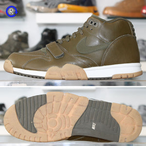 'Olive' Nike Air Trainer 1 Mid | Size 12 Condition: 9/10.
