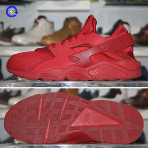 'University Red' Nike Air Huarache  | Women's Size 13 (Men's Size 11.5) Condition: 9/10.