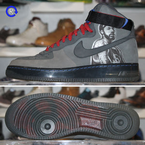 'Rasheed Wallace New Six' Nike Air Force 1 High Supreme (2007) | Size 11.5 Condition: 9/10.