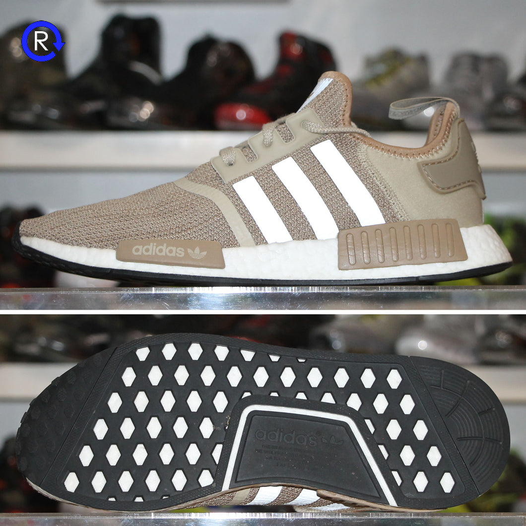 'Raw Gold' Adidas NMD R1 (2018) | Size 11.5 Condition: 9.5/10.