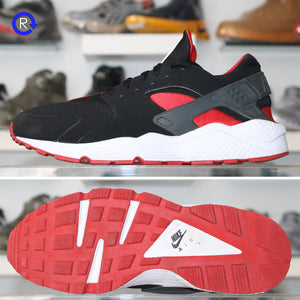 'Bred' Nike Air Huarache (2015) | Size 12 Condition: 9/10.