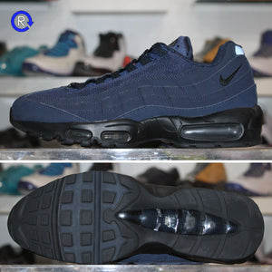 'Obsidian/Black' Nike Air Max 95 (2014) | Size 12 Condition: 9.5/10.