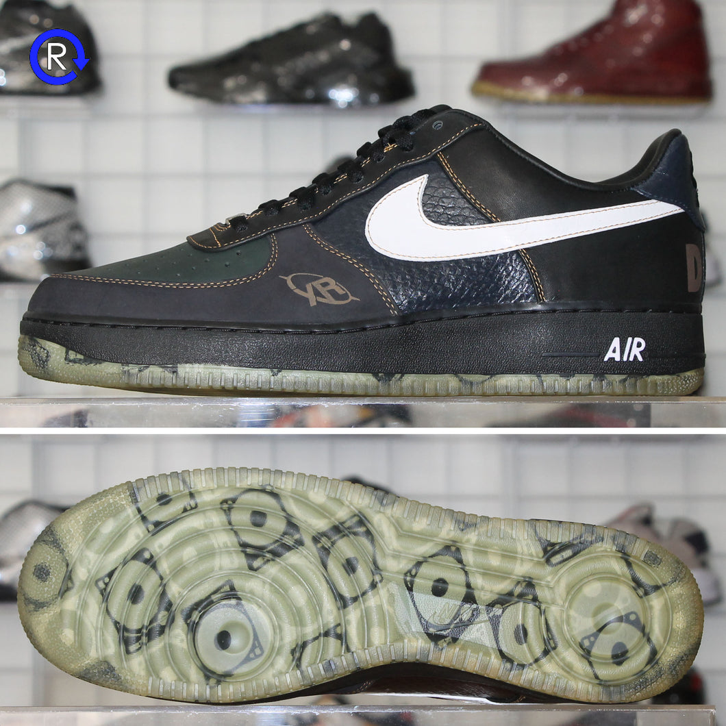 'DJ Premier' Nike Air Force 1 Low (2010) | Size 13 Brand new, deadstock.