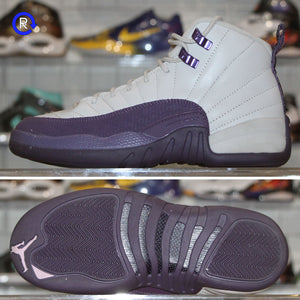 'Desert Sand' Air Jordan 12 GG (2018) | Size 4.5 Condition: 8.5/10.
