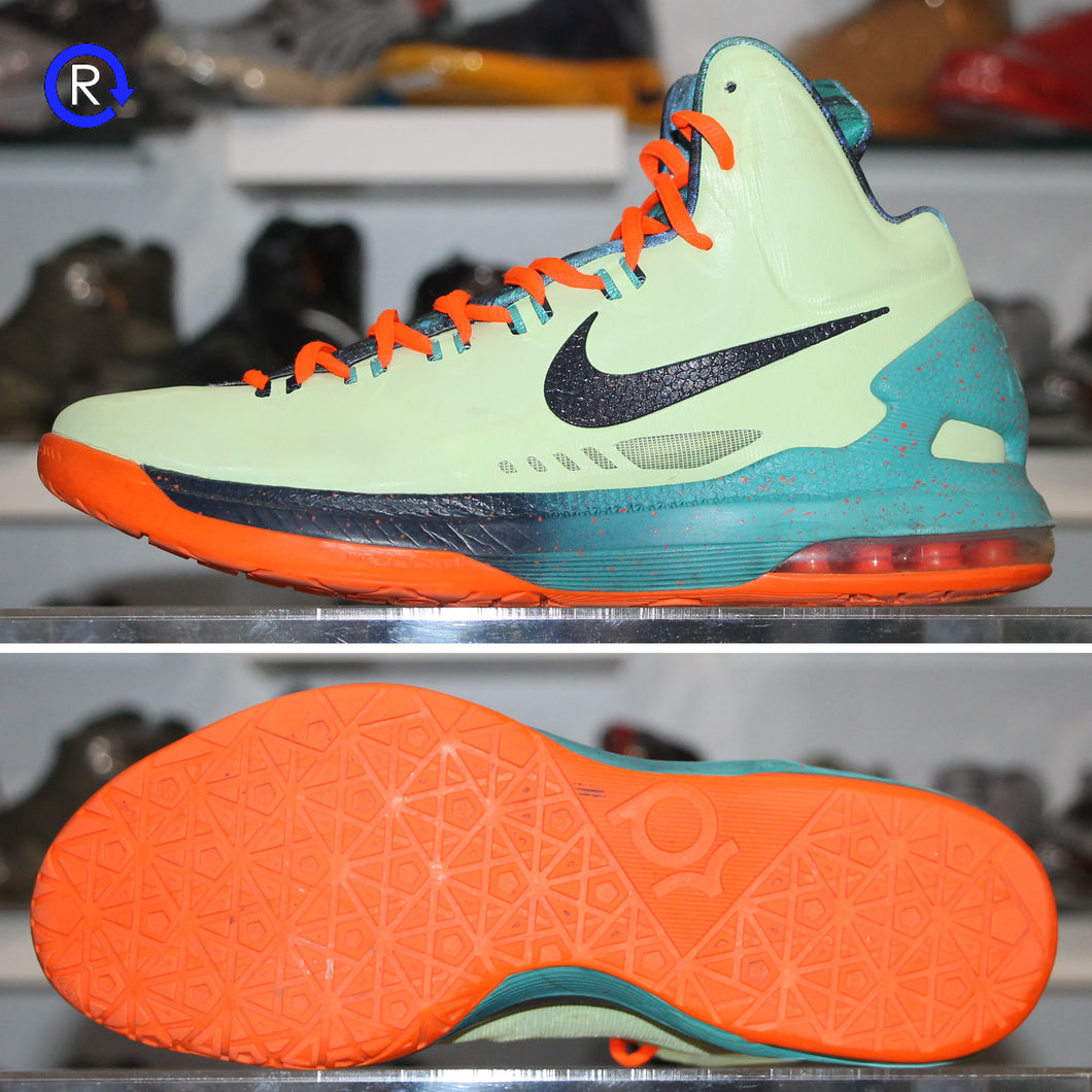 'Area 72' KD 5 All-Star (2013) | Size 11 Condition: 8.5/10.
