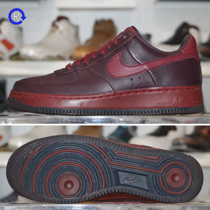 'Charles Barkley' Nike Air Force 1 Low Supreme MCO CB (2007) | Size 9.5 Condition: 9.5/10.