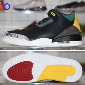 'Animal Instinct 2.0' Air Jordan 3 SE (2020) | Size 9.5 Brand new, deadstock.