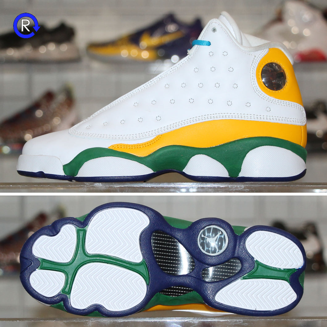 'Playground' Air Jordan 13 GS (2020) | Size 4 Brand new, deadstock.