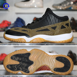 'Croc' Air Jordan 11 Low IE (2015) | Size 11 Condition: 9/10.