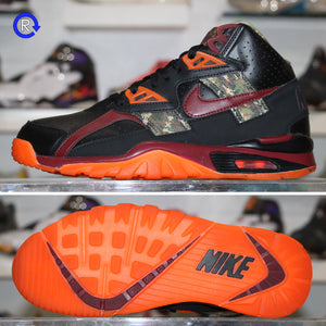 'Black/Camo' Nike Air Trainer SC Bo Jackson | Size 9 Condition: 9.5/10.