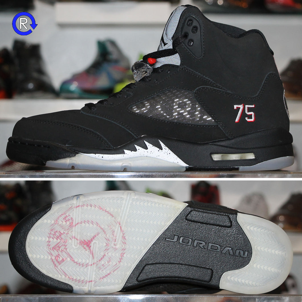 'Paris Saint-Germain' Air Jordan 5 BCFC (2018) | Size 12 Condition: 9.5/10.
