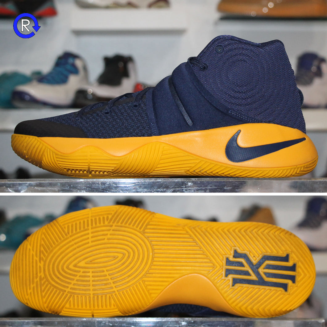 'Cavs' Nike Kyrie 2 (2016) | Size 11.5 Condition: 9.5/10.