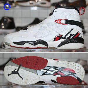 'Alternate' Air Jordan 8 (2017) | Size 6.5 Condition: 8.5/10.