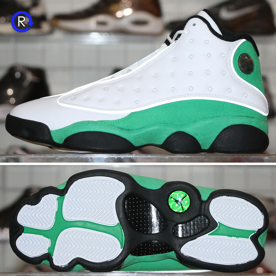 'Lucky Green' Air Jordan 13 (2020) | Size 10 Brand new, deadstock.