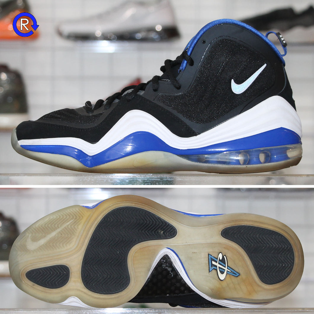 'Orlando' Air Penny 5 (2012) | Size 9.5 Condition: 9/10.