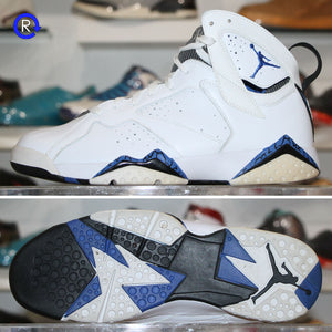 'Defining Moments Orlando' Air Jordan 7 (2009) | Size 9.5 Condition: 8/10.