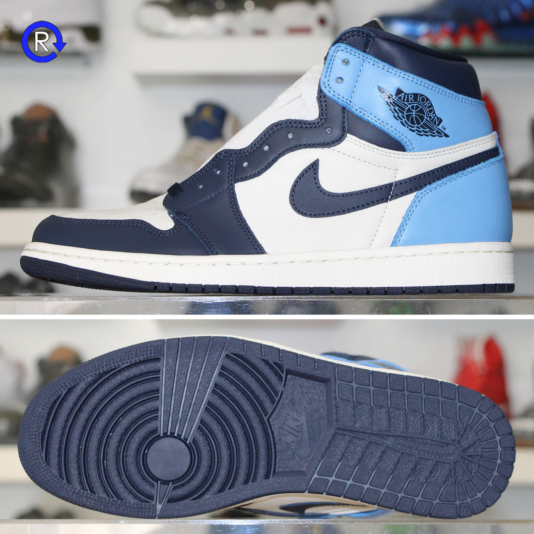 'Obsidian' Air Jordan 1 High OG (2019) | Size 13 Brand new, deadstock.
