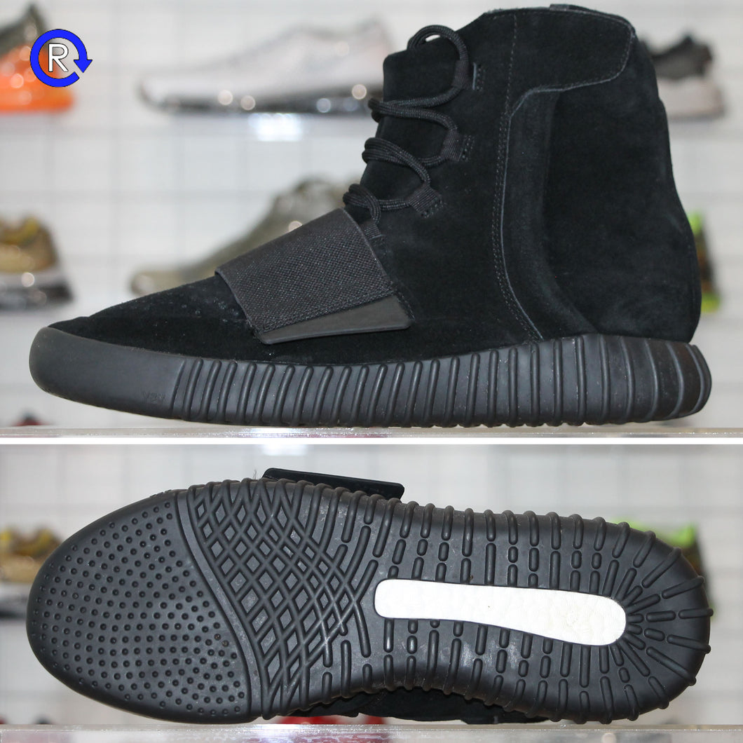 'Black/Black' Yeezy 750 Boost (2015) | Size 10 Condition: 9.5/10.