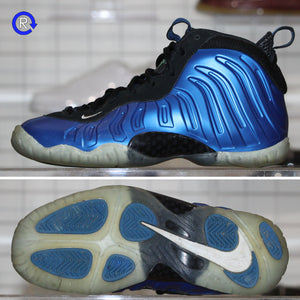 'Royal' Foamposite One XX GS (2017) | Size 4.5 Condition: 9/10.