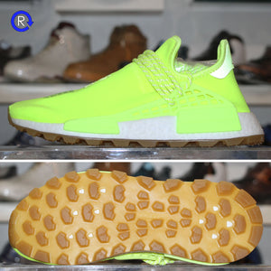 'Solar Yellow' Adidas Human Race Trail NMD (2019) | Size 8 Brand new, deadstock.