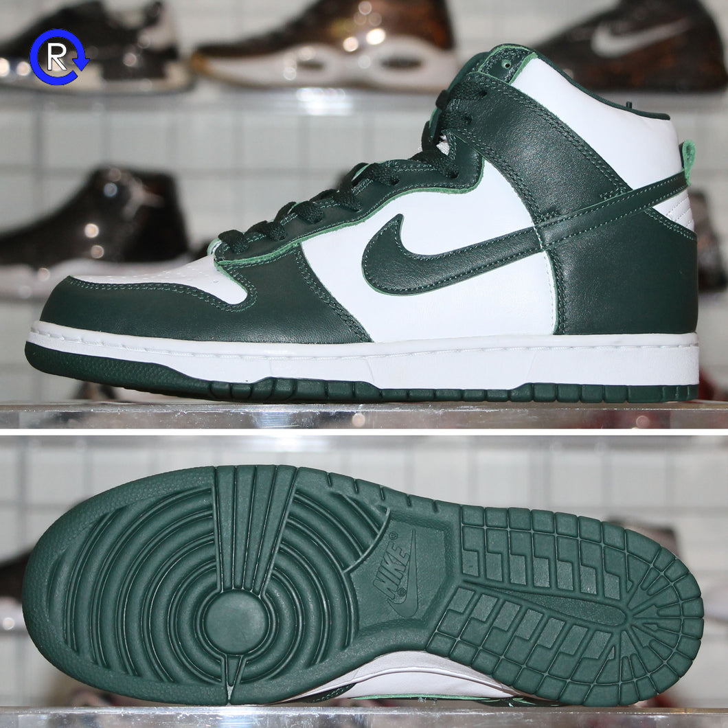 'Spartan' Nike Dunk High (2020) | Size 10.5 Brand new, deadstock.