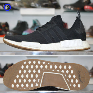 'Black/Gum' Adidas NMD R1 (2017) | Size 11 Condition: 8.5/10.