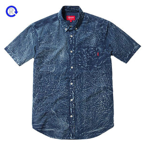 Supreme Acid Shirt (SS13)