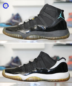 Beater Bundle: Gamma AJ11 & Speckle AJ11 Low