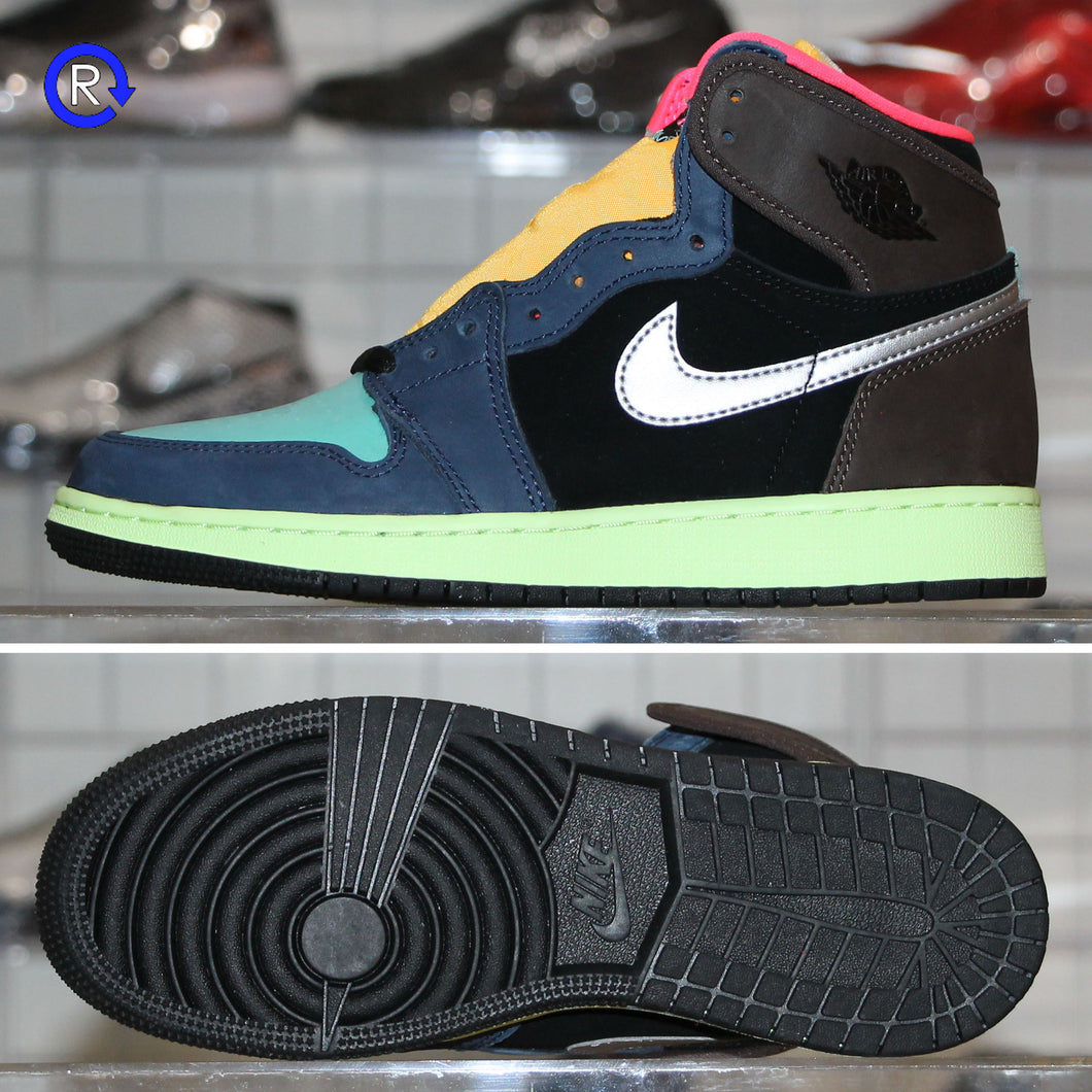 'Biohack' Air Jordan 1 High GS (2020) | Size 6 Brand new, deadstock.