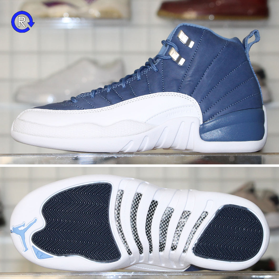 'Indigo' Air Jordan 12 GS (2020) | Size 6.5 Brand new, deadstock.